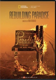 National Geographic: Rebuilding Paradise