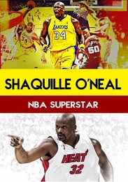 Shaquille O'neil: Biography Series